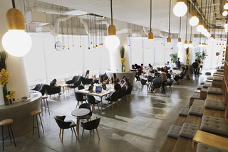 HCM City among top 50 cities in the world for coworking growth