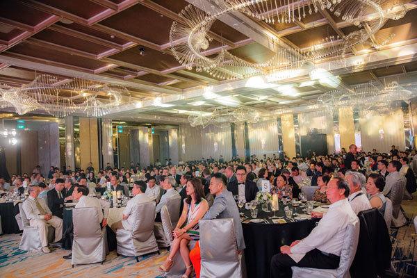 Khai trương InterContinental Phu Quoc Long Beach Resort