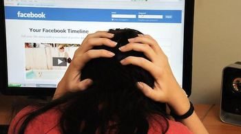 Stress, cyberbullying of students: the dark side of the digital era