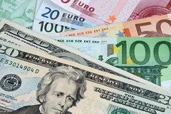 Tỷ giá ngoại tệ ngày 18/1: USD lên cao, euro chìm dưới đáy