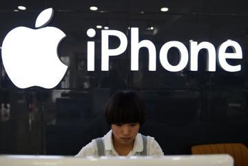 """Nhà bán lẻ Trung Quốc chính thức giảm giá iPhone """"sốc"""""""