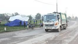 Dân Sóc Sơn 'mở cửa', rác nội thành Hà Nội được giải cứu