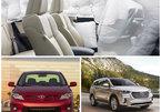 Lỗi túi khí có thể gây 'chết người', nhiều hãng ô tô buộc phải triệu hồi gấp