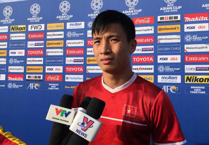 Bùi Tiến Dũng: 'Tuyển Việt Nam chơi tập trung sẽ thắng Yemen'