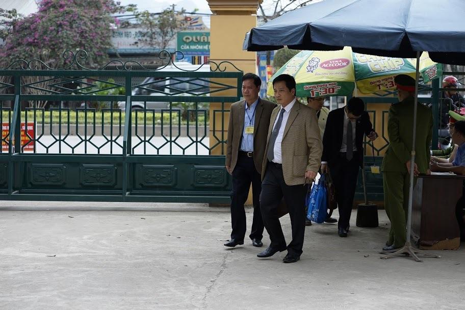 Hoàng Công Lương,vụ chạy thận,Bệnh viện Đa khoa Hòa Bình