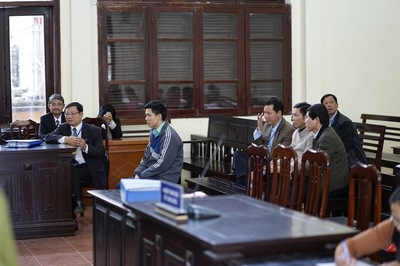 Vụ Hoàng Công Lương: Sở Y tế Hòa Bình từng thanh tra việc chạy thận