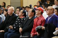 Thầy trò Đường Tăng tái hợp mừng 'Trư Bát Giới' ra tự truyện 'Ngộ Năng'