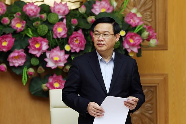Bộ Chính trị sẽ ra nghị quyết thu hút FDI có chọn lọc