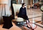 Fan lo lắng vì hoa hậu Đặng Thu Thảo lộ hình thể gầy gò sau sinh
