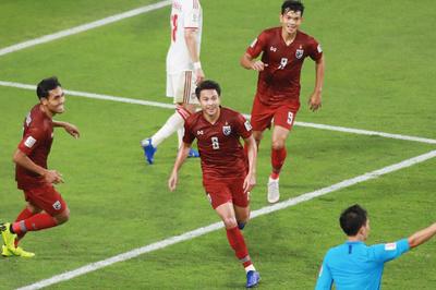 Kết quả bóng đá Asian Cup 2019 hôm nay 14/1