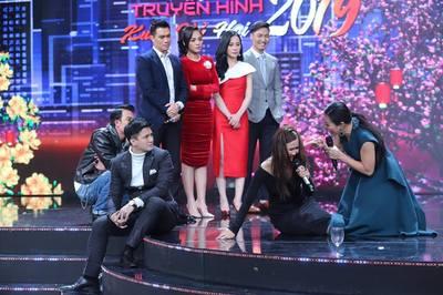 Cuộc hội tụ chưa từng có của dàn diễn viên thuộc 'vũ trụ điện ảnh VTV'