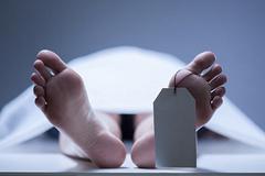 Thân nhiệt hạ quá thấp sau uống rượu, người phụ nữ chết tức tưởi