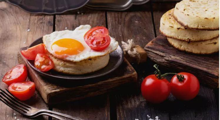 Khám phá món ăn ngon lại vô cùng đơn giản của Hoàng gia Anh