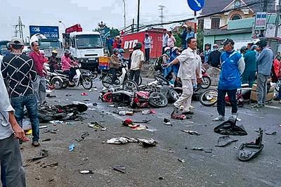 Tai nạn thảm khốc: Không xử tận gốc thì còn chết oan?