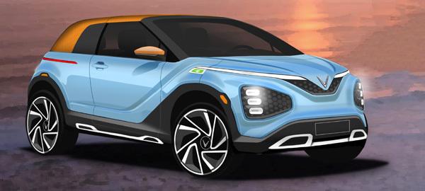 Bình chọn 7 mẫu thiết kế ô tô Vinfast Premium