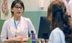 Hari Won làm bác sĩ sản trong phim của Trấn Thành