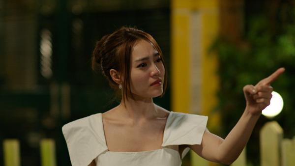 Hari Won,Trấn Thành,Lan Ngọc,Cua lại vợ bầu,phim chiếu rạp