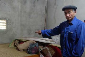 """Ông nội của bé gái 11 tuổi bị giết và hiếp ở Lạng Sơn: """" tôi sợ hãi sờ lên mũi thì thấy cháu không còn thở nữa..."""""""
