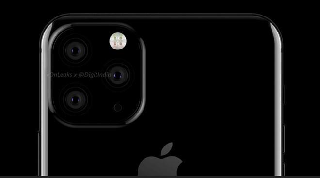 Qualcomm,Apple,5G
