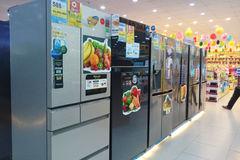 Mua tủ lạnh trữ đồ Tết: Chức năng đặc biệt vừa lòng các bà nội trợ