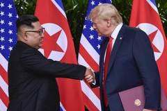 Lý do VN là nơi lý tưởng tổ chức thượng đỉnh Trump-Kim