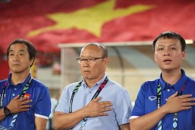 """HLV Park Hang Seo: """"Tuyển Việt Nam biết làm gì để thắng Jordan"""""""