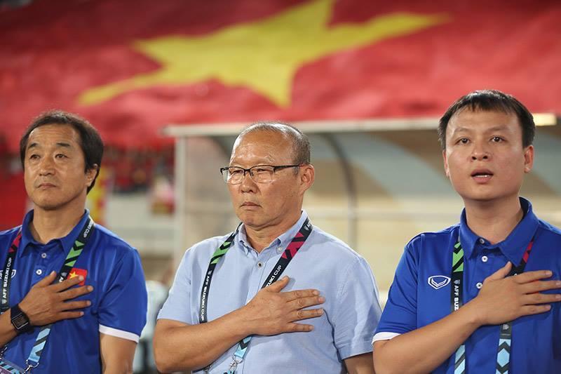 Công Phượng, Quang Hải giúp tuyển Việt Nam khởi đầu như mơ