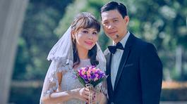 Đám cưới 'thần tốc' của cặp đôi miền Tây