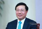 Phó Thủ tướng: Tôi rất mê bóng đá và mê đội tuyển Việt Nam