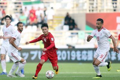 Thủ tướng mong đội tuyển bóng đá giữ vững khát vọng chiến thắng