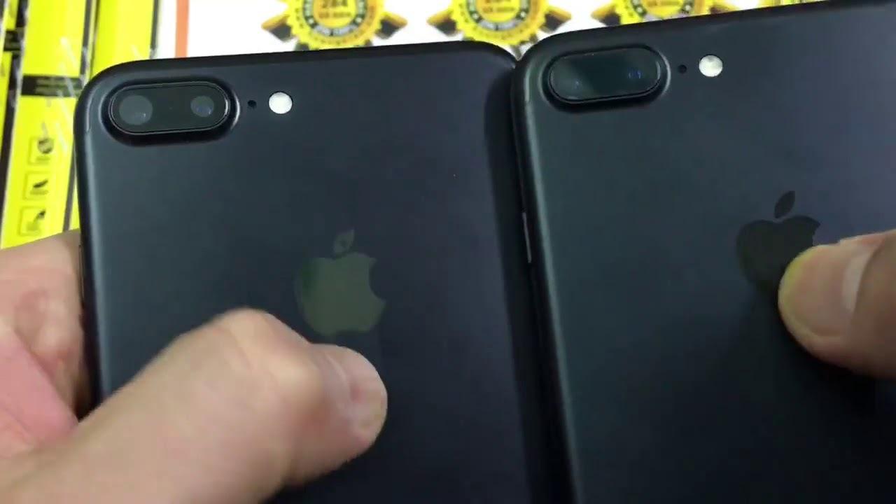 Nhận diện 5 hạng iPhone cũ: Sểnh một ly đi vài triệu