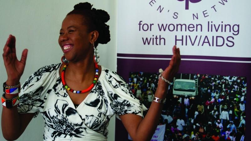 Bình đẳng giới,Liên hợp quốc,HIV/AIDS