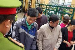 Bác sĩ Hoàng Công Lương không chấp nhận buộc tội của Viện Kiểm sát