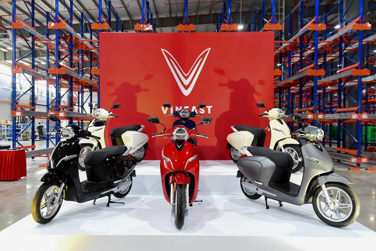 ô tô,giá ô tô,xe máy điện,Vinfast,xe máy điện Krala,xe đạp điện,phương tiện giao thông