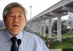 Phó ban quản lý đường sắt đô thị TP.HCM viết gì trong đơn nghỉ việc?