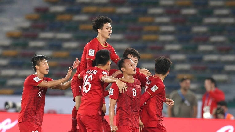 Tuyển Việt Nam,Việt Nam vs Jordan,HLV Park Hang Seo