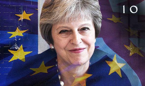 Brexit,thoả thuận Anh rời EU,Thủ tướng Theresa May