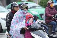 Dự báo thời tiết 16/1: Hà Nội mưa rét tê tái, vùng núi dưới 5 độ