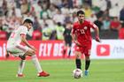 """90 phút quyết định của tuyển Việt Nam: """"Lột trần"""" vũ khí Yemen"""