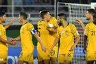 Australia giành vé đi tiếp nghẹt thở, Việt Nam hưởng lợi