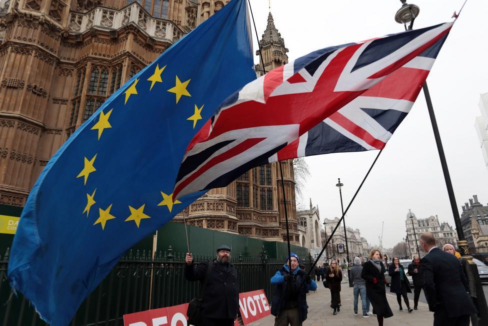 Brexit,Anh rời EU,Liên minh châu Âu