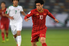 HLV Park Hang Seo bất ngờ thay Công Phượng bằng Tiến Linh