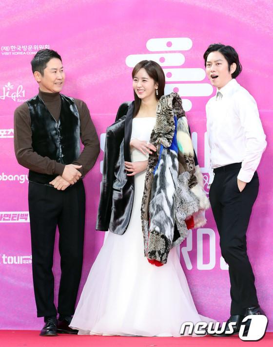 Seoul Music Awards,sao Hàn