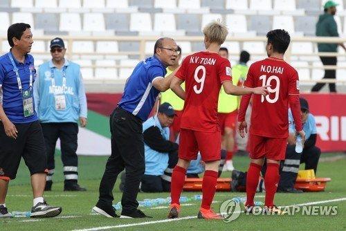 Việt Nam hãy thắng Yemen, 'phép thuật' Park Hang Seo đừng dừng lại!