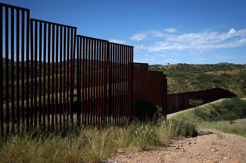 Biên giới,biên giới Mỹ - Mexico,hàng rào biên giới,tường biên giới,Mỹ,Mexico,gái điếm,gián điệp,giao tranh