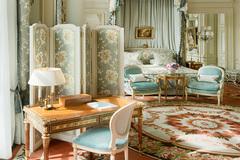 Khách sạn 20.000 USD/đêm, xa hoa bậc nhất ở Paris