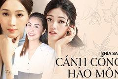"""Phía sau cánh cổng hào môn, """"con dâu nhà siêu giàu"""" như Hà Tăng, Đặng Thu Thảo, Lan Khuê ứng xử thế nào với gia sản nhà chồng?"""