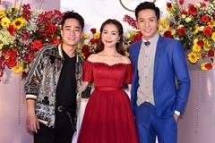 Võ Hạ Trâm thanh minh cho Hòa Minzy về 'lời chúc đám cưới vô duyên'