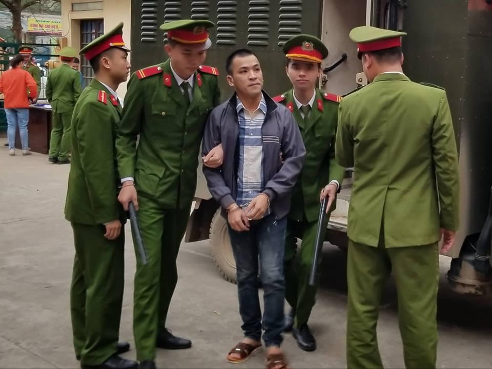 Hoàng Công Lương,vụ chạy thận,Hòa Bình