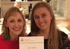 Tưởng cảm lạnh, cô gái 19 tuổi không ngờ bị ung thư não giai đoạn cuối